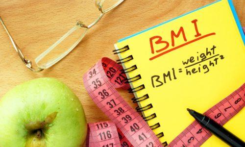 Cách tính chỉ số BMI cho người Việt Nam