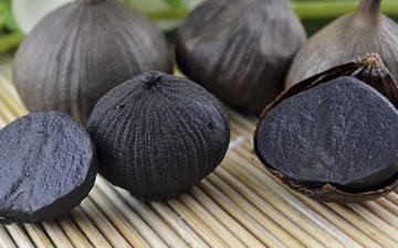 5 cách sử dụng tỏi đen hiệu quả nhất bạn nên biết