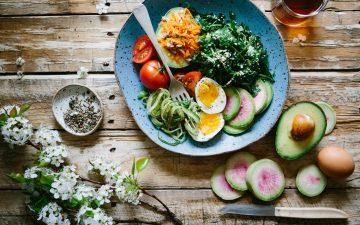 Thực đơn Das Diet 14 ngày và nguyên tắc áp dụng hiệu quả