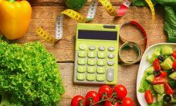 Cách tính hàm lượng calo trong thực phẩm hàng ngày